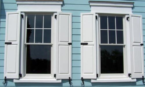 Shutter Hardware Choosing Correct Exterior Door Hinges Free Guide